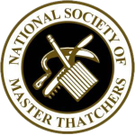 Seal of the National Society of Master Thatchers