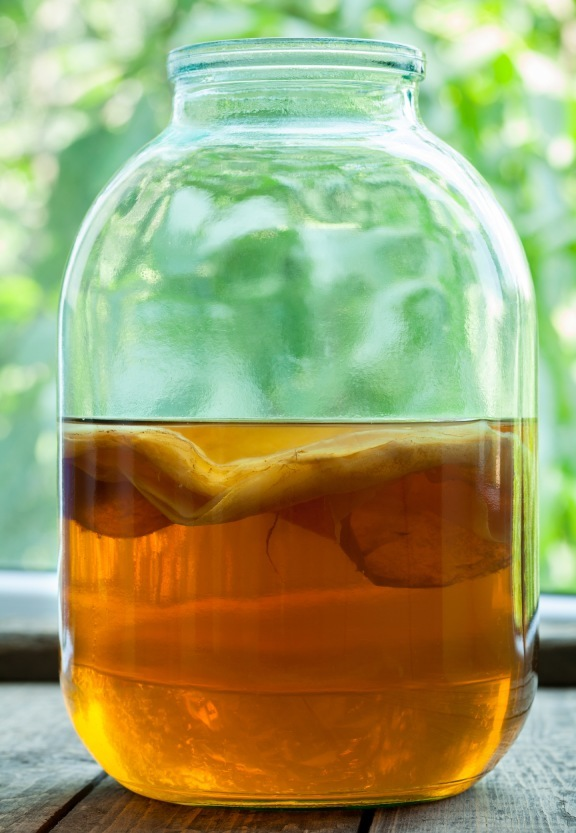 Kombucha, Natural Living Ideas